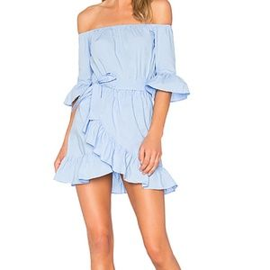 Lovers + Friends Cora Dress